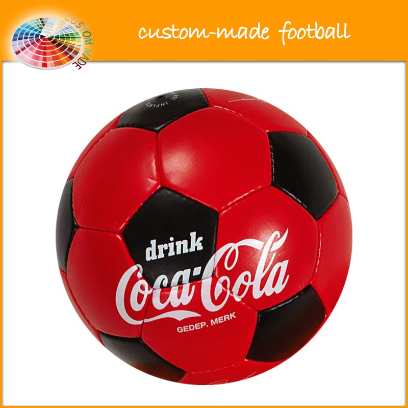 FOOTBALL CUSTOM-MADE