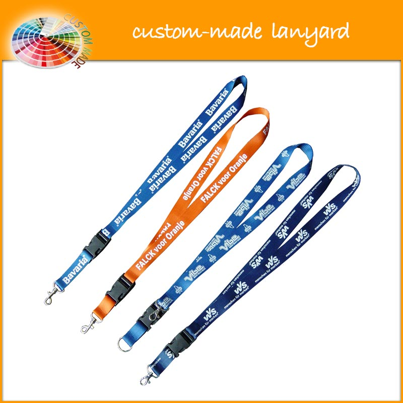 LANYARD CUSTOM-MADE