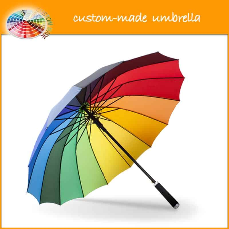 UMBRELLA CUSTOM-MADE